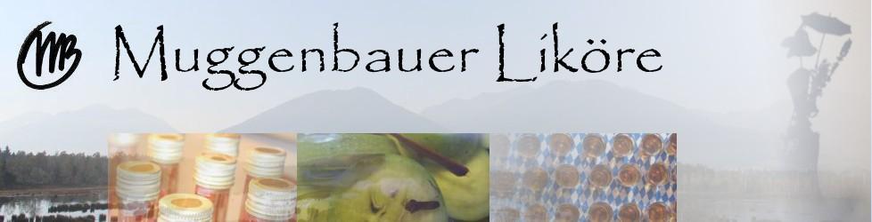 Muggenbauer Liköre